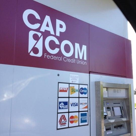 Photos at CAP COM FCU - Credit Union