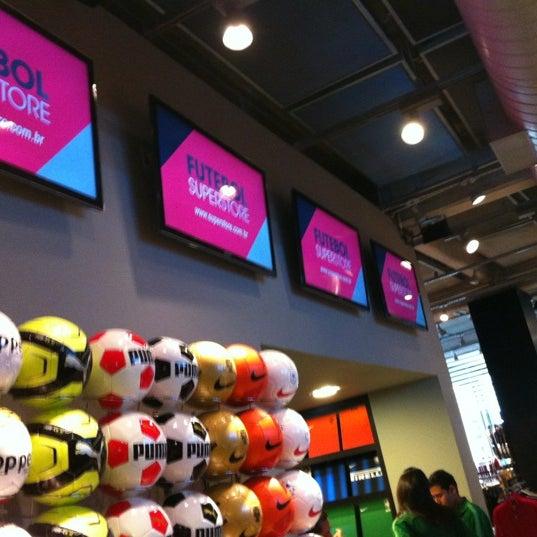 a8816e5452 Fotos em Futebol Super Store - Loja de Artigos Esportivos em São Paulo