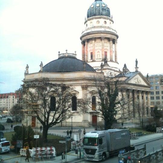 Foto tomada en Rausch Schokoladenhaus por Sven G. el 2/22/2012