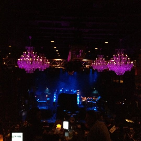 Photo prise au The Fillmore par Cory B. le2/24/2012