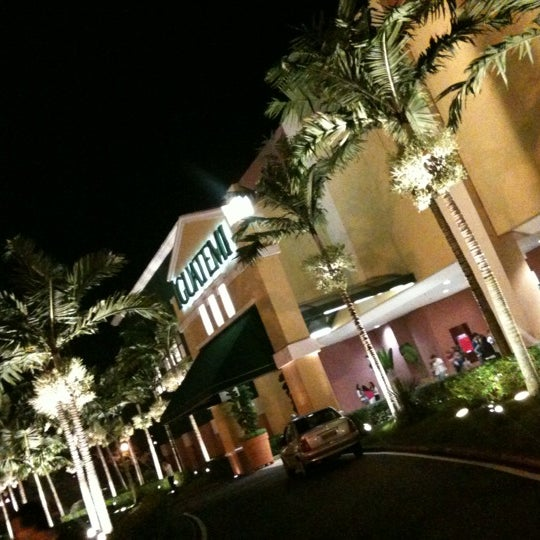 6/2/2012에 Ricardo M.님이 Shopping Iguatemi에서 찍은 사진