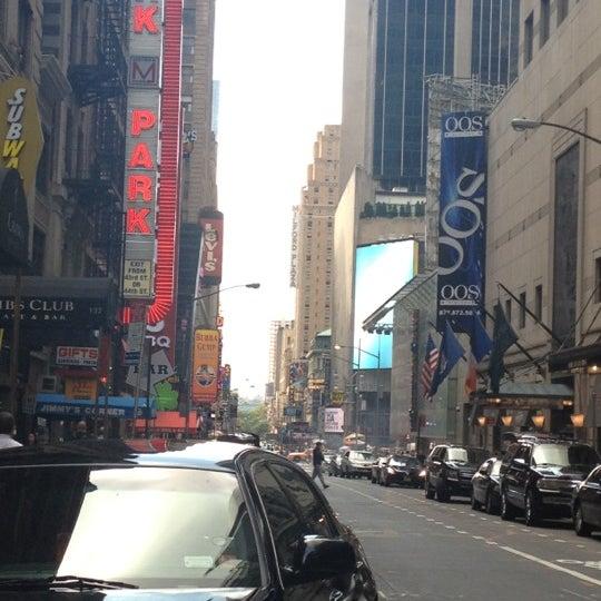 Снимок сделан в Hotel MELA пользователем Marialisa S. 8/10/2012