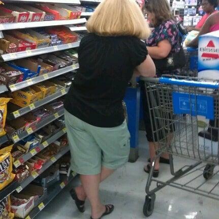 Photos at Walmart Supercenter (Now Closed) - Big Box Store
