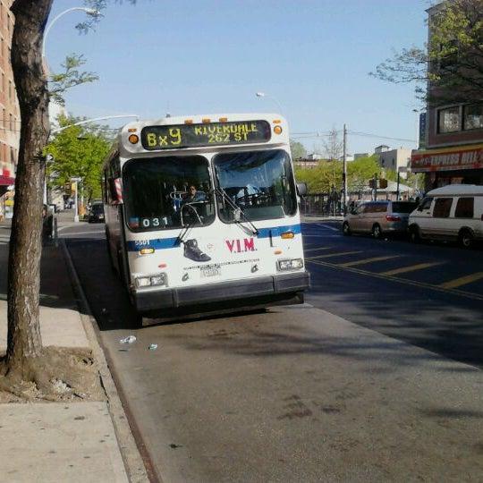 Kingsbridge Road Bx9 Bus Route | www.imagenesmi.com