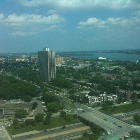 Foto scattata a Greektown Casino-Hotel da Gierad L. il 8/9/2011