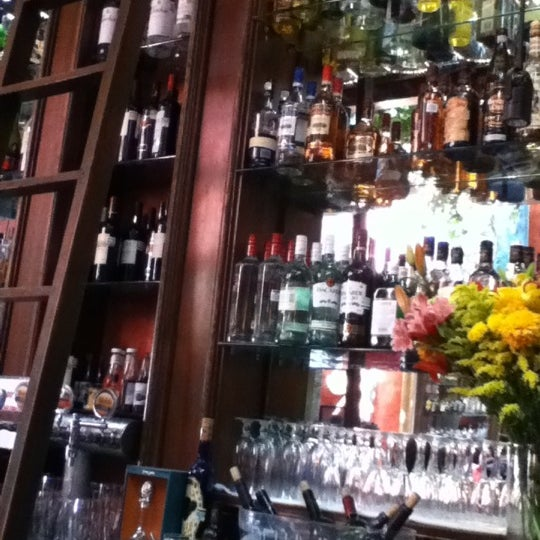 Photo taken at Hank's San Miguel de Allende by Juan Carl0s G. on 4/29/2012