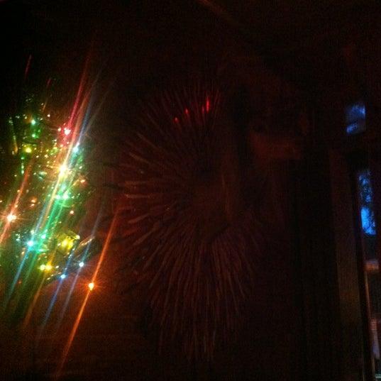Снимок сделан в Barramundi Bar пользователем S 7/14/2012