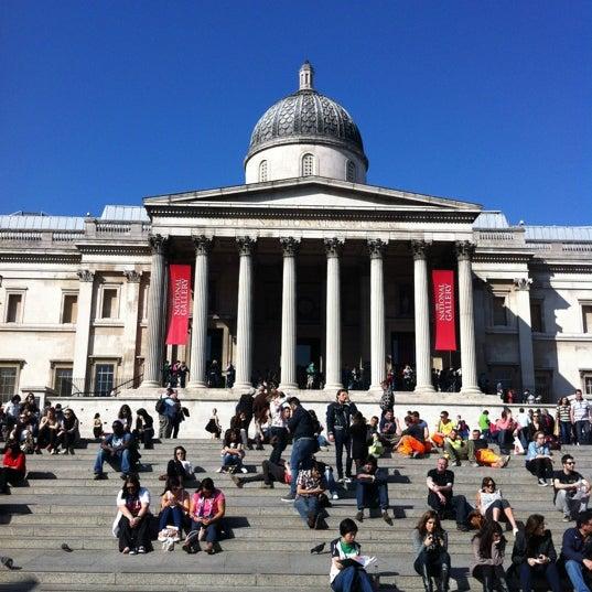 Photo prise au National Gallery par BBongs C. le3/27/2012