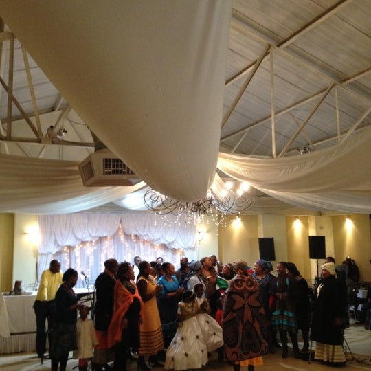 Photos At Benvenuti Wedding Venue 19