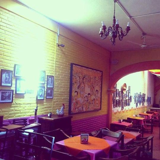 Foto tomada en El Rincón Mexicano por Anaid44 el 3/23/2012