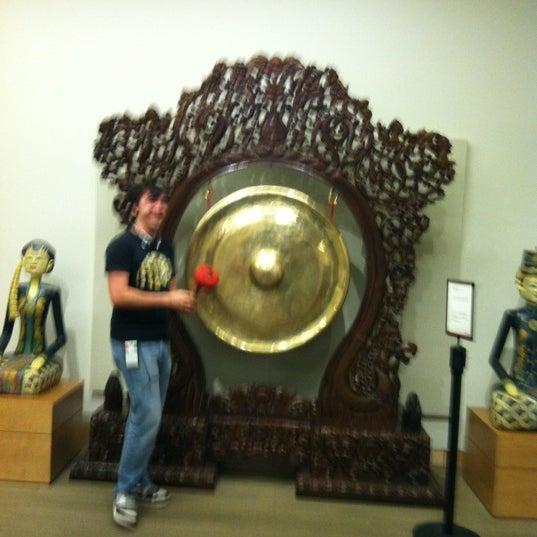 Photo prise au Musical Instrument Museum par Lexie K. le9/7/2012