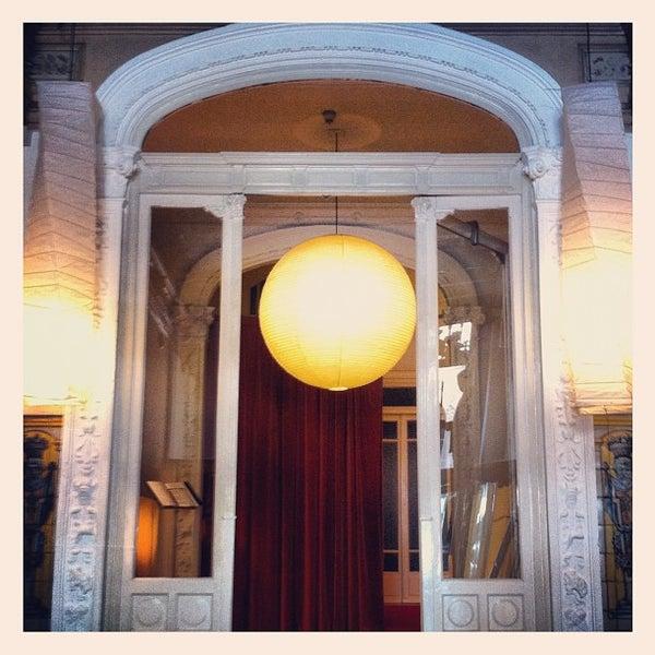 Foto scattata a Hotel de las Letras da Jorge S. il 6/12/2012