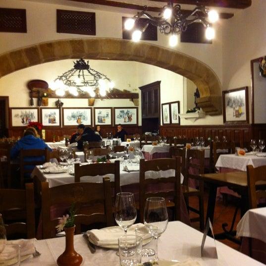 12/14/2011에 Paco C.님이 Restaurante José María에서 찍은 사진