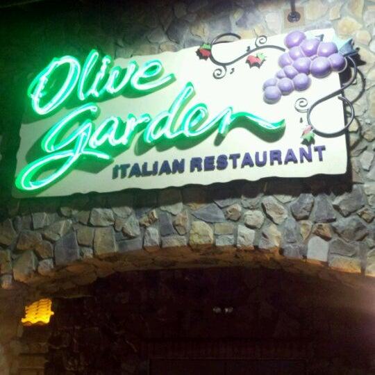 Photos At Olive Garden Burlington Nc