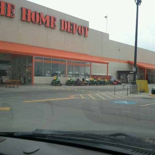 Photos At The Home Depot Calallen Corpus Christi Tx