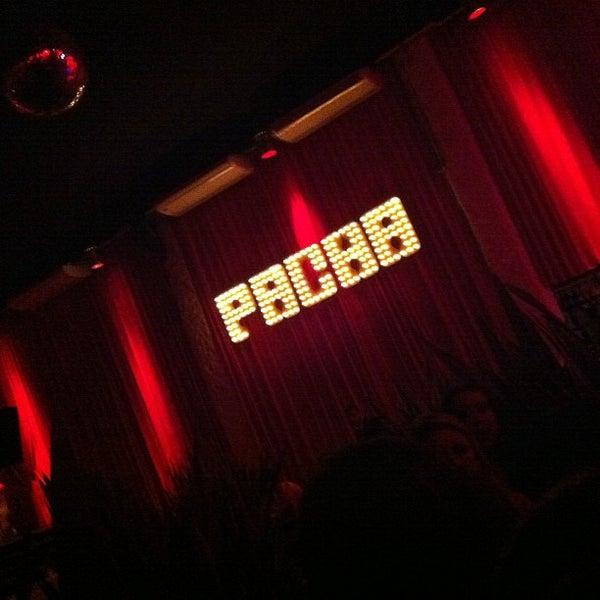 2/18/2012にLuciano B.がPacha Floripaで撮った写真