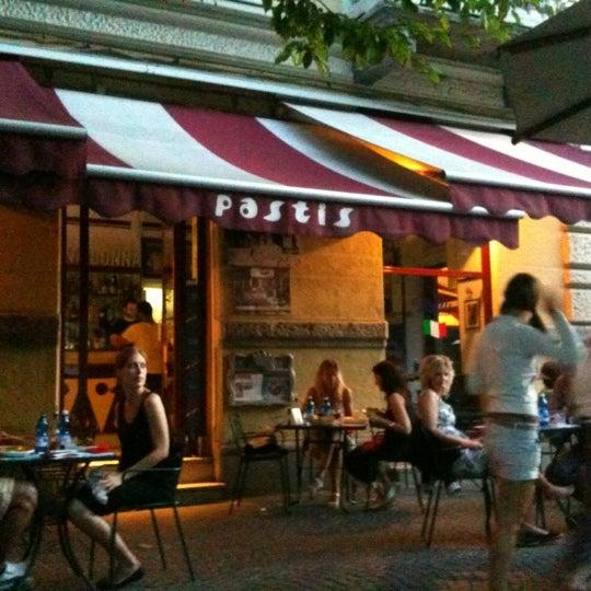 Pastis - Centro - Torino, Piemonte