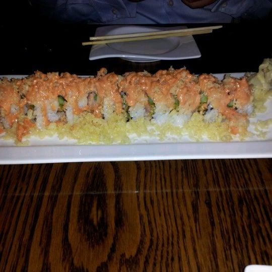 Das Foto wurde bei Natsumi von Cari M. am 9/12/2012 aufgenommen