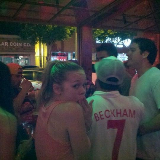 Foto diambil di Bub's at the Beach oleh Jose Luis S. pada 6/24/2012