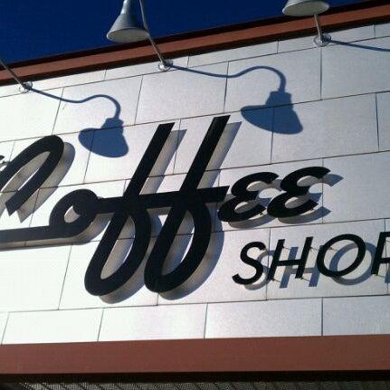 Das Foto wurde bei The Coffee Shop at Agritopia von Thomas T. am 2/2/2011 aufgenommen