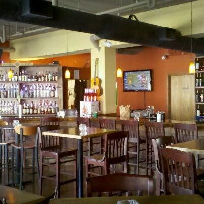 10/7/2011에 Adan H.님이 Angelo's Cafe Vino에서 찍은 사진