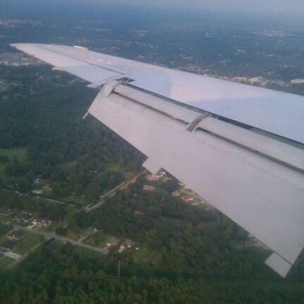 9/24/2011にNajib N.がGulfport-Biloxi International Airport (GPT)で撮った写真