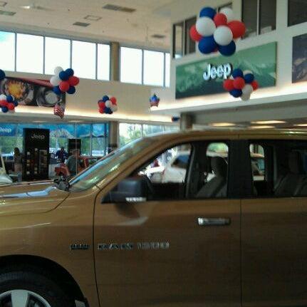 Fair Oaks Chantilly Chrysler Jeep Dodge Ram >> Fair Oaks Chrysler Jeep Dodge Auto Dealership In Chantilly