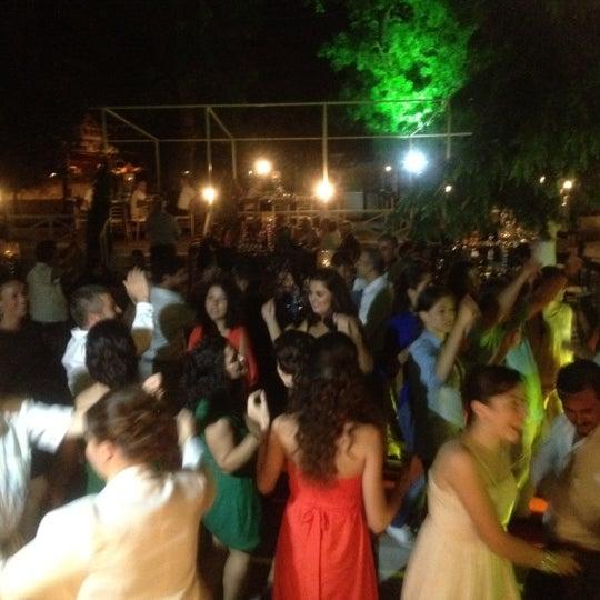 Photo prise au Biba Cafe par Tuğba B. le8/27/2012