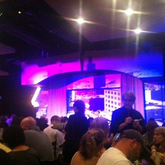 6/17/2012にSteven P.がStand Up Liveで撮った写真