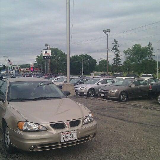Ballweg Chevrolet Buick Sauk City Wi