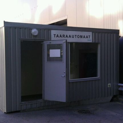 82fc17fa333 Magistrali Keskuse taaraautomaat - Mustamäe - Tallinn, Harju maakond