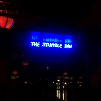 Das Foto wurde bei The Stumble Inn von Eddie M. am 8/20/2011 aufgenommen