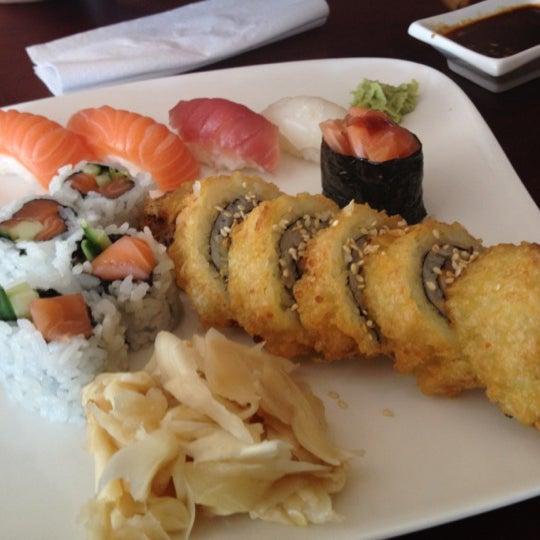 Sushihuset