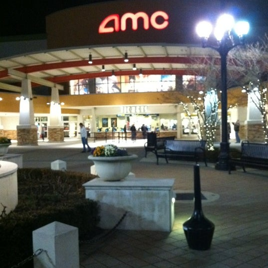 Amc Lynnhaven 18 Movie Theater