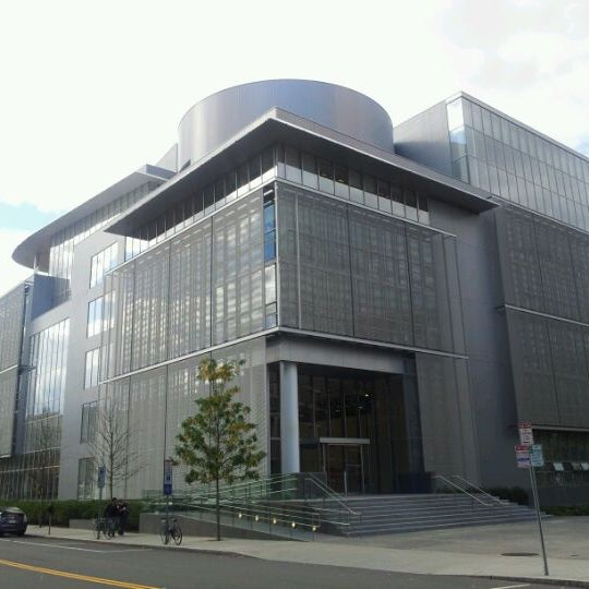 Photos at MIT Media Lab — Building E14 - College Technology