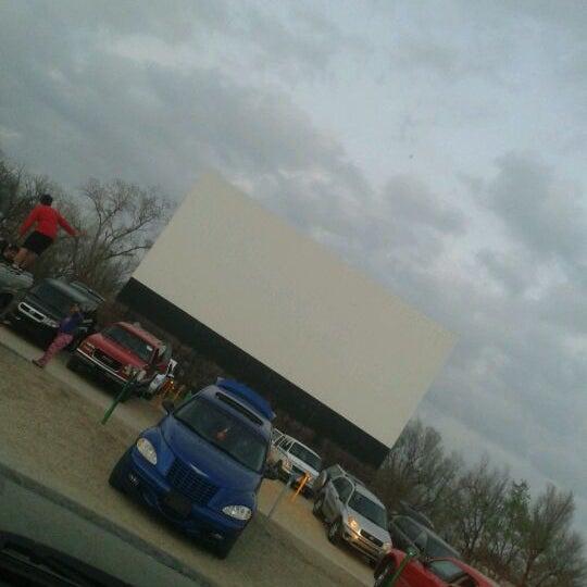 Foto tomada en Starlite Drive-In Theatre por Michael M. el 3/18/2012