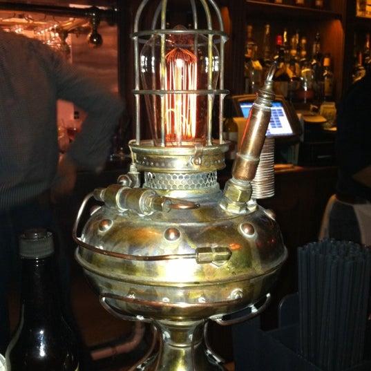 11/13/2011에 Kat P.님이 Rumpus Room - A Bartolotta Gastropub에서 찍은 사진