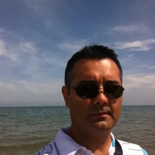 9/7/2011에 Mete D.님이 La Spiaggia Del Cuore 110에서 찍은 사진
