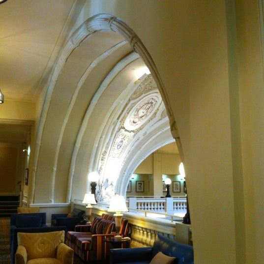 The Battle House Renaissance Mobile Hotel & Spa - Central Business District - 17 tips