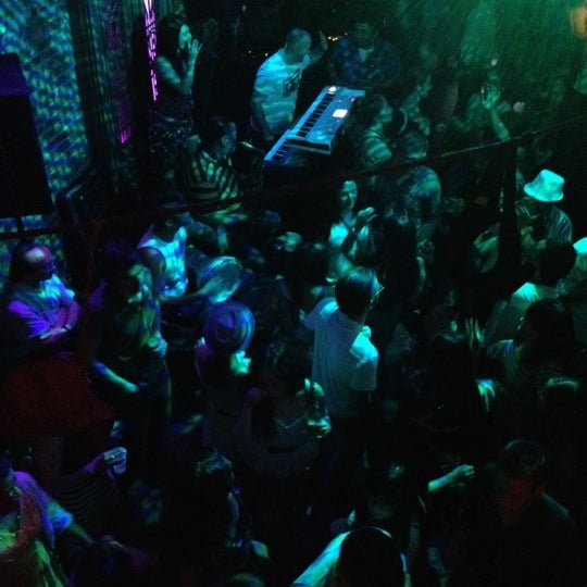 Photo prise au Mehanata Bulgarian Bar par Briana L. le6/9/2012