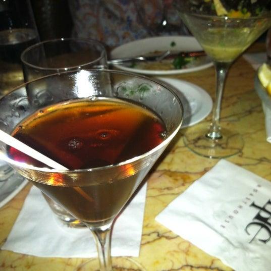4/20/2012にScott S.がEpic Steakで撮った写真