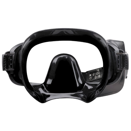 Special of the Month: Aeris CompuMask HUD Hoseless Nitrox Dive Computer w/ Transmitter originally $1500, in May only $650