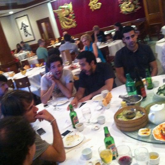 7/11/2012에 Anna F.님이 Oriental Garden 福臨門海鮮酒家에서 찍은 사진