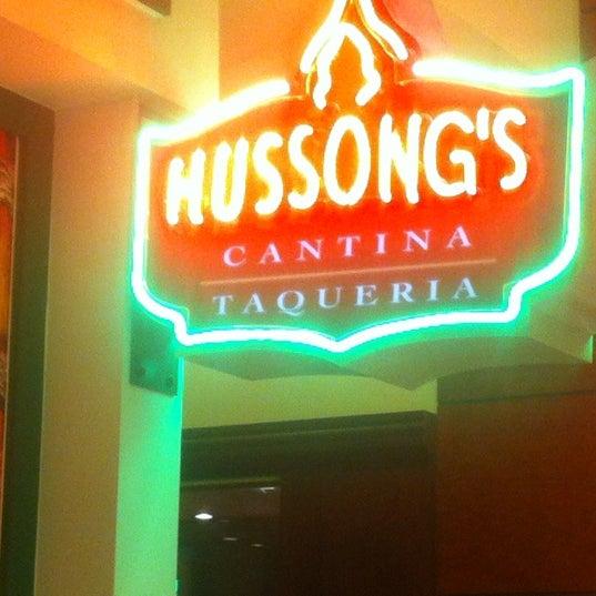 5/27/2012에 Brett P.님이 Hussong's Cantina Las Vegas에서 찍은 사진