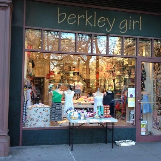 Berkley Girls - Upper West Side - New York, NY
