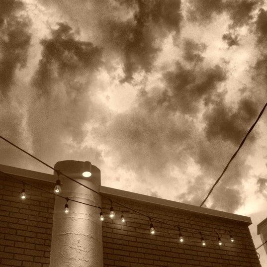 Das Foto wurde bei Campagnolo Restaurant + Bar von Patrick P. am 7/4/2012 aufgenommen