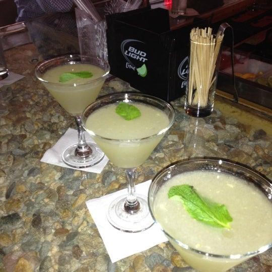 Das Foto wurde bei Vodou Bar von Miss W. am 7/5/2012 aufgenommen