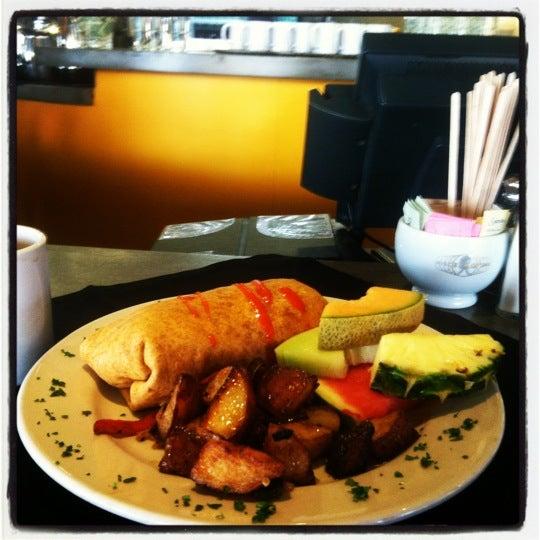 Photo prise au Breakfast Club par brian c. le8/23/2012