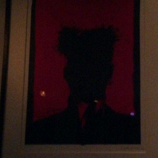 6/10/2012 tarihinde Emily W.ziyaretçi tarafından Ghost'de çekilen fotoğraf