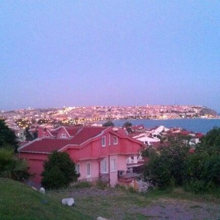 6/16/2012 tarihinde Sercan T.ziyaretçi tarafından Silivri'de çekilen fotoğraf